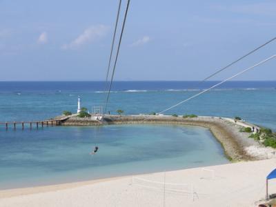 PANZA Okinawaオープン