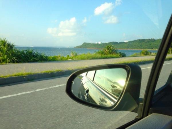 レンタカーを活用した沖縄観光って?