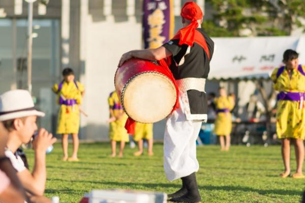 沖縄ならではの伝統行事って