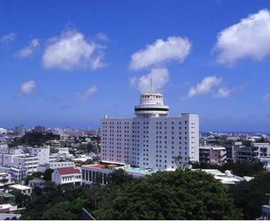 沖縄都ホテル [沖縄本島/那覇]
