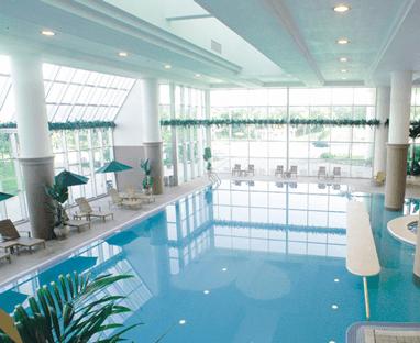 ラグナガーデンホテル [沖縄本島中部/宜野湾市]