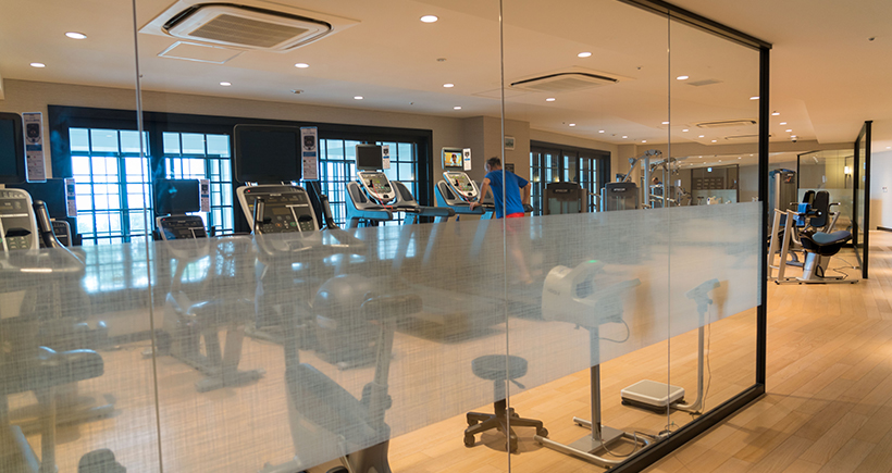 沖縄 ホテル モントレ