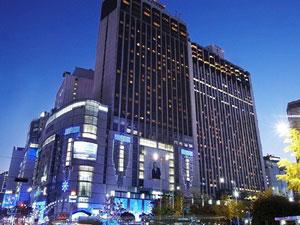 名古屋発 格安ソウル 明洞地区 デラックスホテル 5ッ星ホテル ロッテホテル
