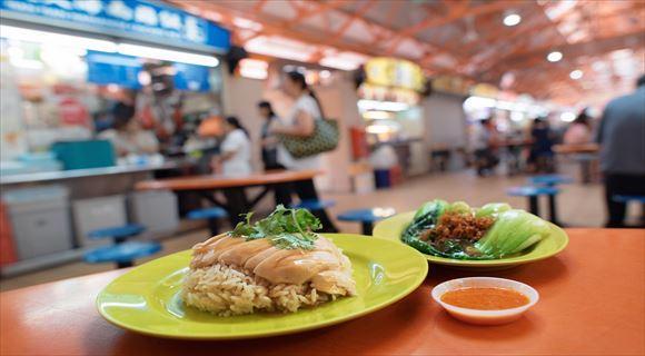 ANA直行便で行くシンガポール<br>もうすでに残席わずか!早めの予約をお願いします!!