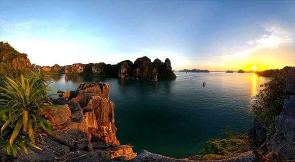 世界遺産の街、ベトナムの首都・ハノイ。