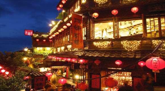 【羽田発】チャイナエアライン×厳選ホテルでお得に台湾・台北旅行