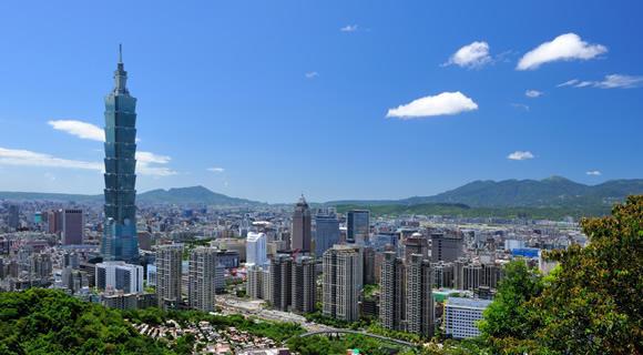 【佐賀発】LCCタイガーエア×厳選ホテルでお得に行く台湾・台北旅行