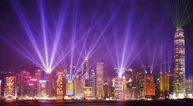 【夏の香港ホテルキャンペーン】子供割引あり♪キャセイパシフィック航空で行く香港旅行♪