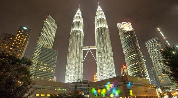 【初夢限定価格!】1-3月!直行便マレーシア航空で行くクアラルンプール