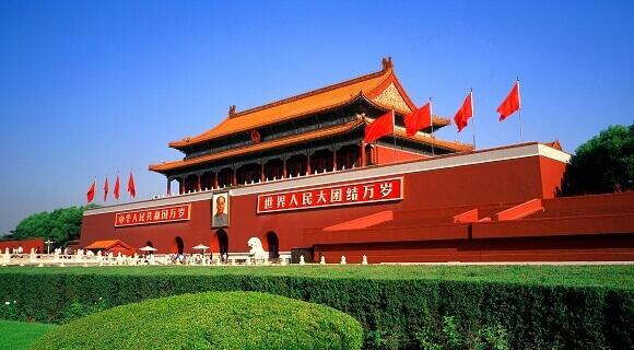 3月出発まで早くも最大4,000円の値下げ/人気の日系航空会社で行く北京旅行♪