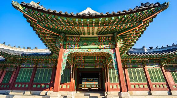 【4名1室プラン】アシアナ航空で行く韓国・ソウル旅行!