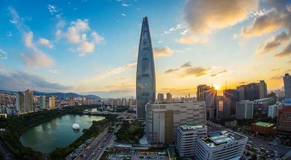 【4名1室プラン】 ≪4-9月出発≫LCCチェジュ航空で行く韓国・ソウル旅行!
