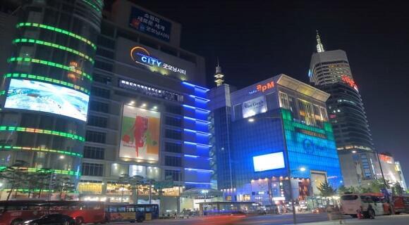 4~6月出発\春旅セール/アシアナ航空で行く韓国・ソウル旅行!