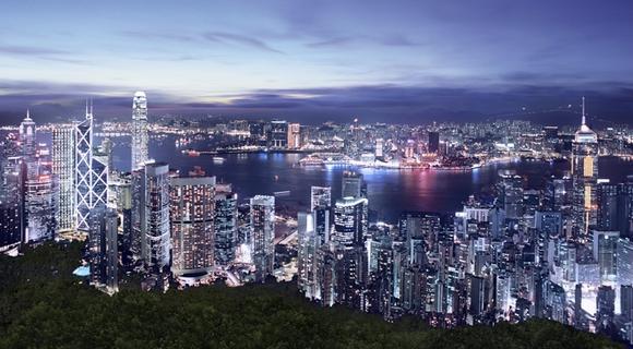 【羽田発】子供割引あり♪キャセイパシフィック航空で行く香港旅行!!