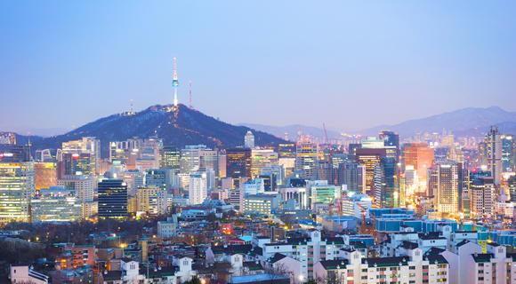 年末年始先取り♪日系ANA(全日空)≪エコノミークラス≫利用韓国・ソウル旅行