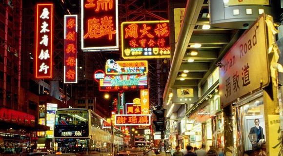 【夏の香港ホテルキャンペーン】子供割引あり♪直行便・キャセイドラゴン航空で行く香港旅行♪