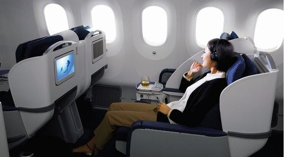 【香港夏旅×ビジネスクラスセール】マイルもたまる♪人気のANA(全日空)直行便で行く!いつもより贅沢な大人の香港旅行♪
