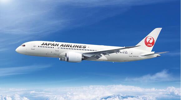【羽田発】安心の日系JAL(日本航空)で行く韓国・ソウル旅行
