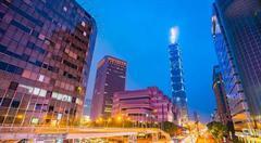 グルメと歴史の、台湾。