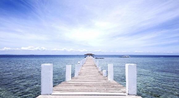 【座席数限定確保】往復直行便で楽々♪フィリピン航空で行く年越しセブ島旅行!