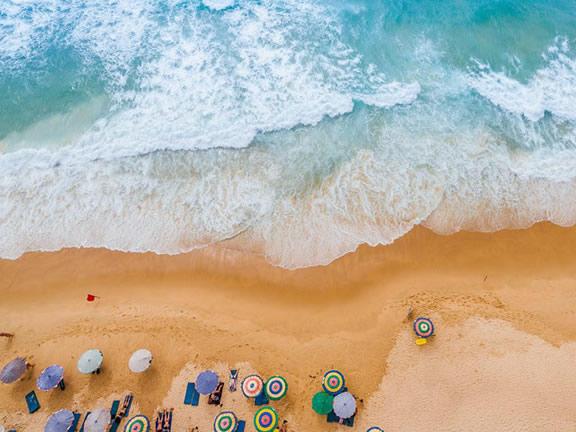 アジアビーチリゾート特集