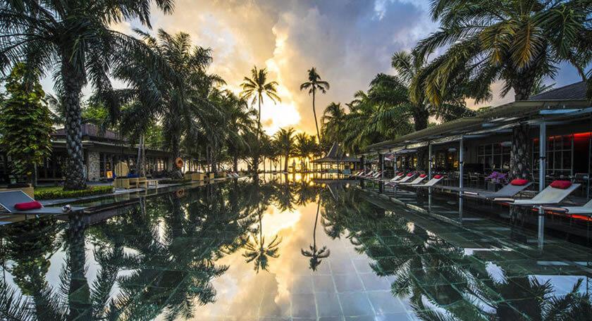 学生応援価格!学生さんおすすめホテル厳選×お得な経由便★バリ島へ格安で行くチャンス!