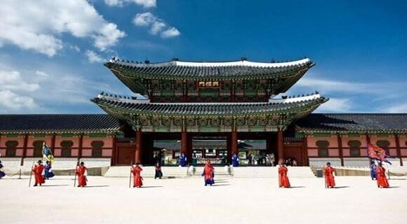 【ソウル市内+パラダイスシティ泊】4-9月出発!LCCチェジュ航空で行くソウル旅行!