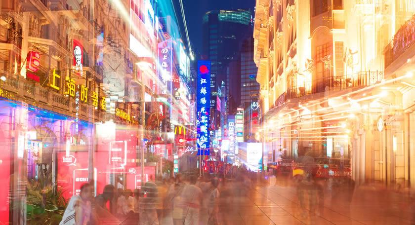格安で行きたいなら、乗り継ぎ便がお得♪香港航空の香港乗り継ぎで行く上海ツアー!