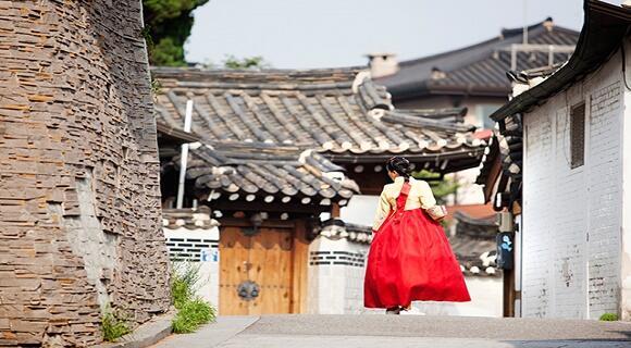 【各日10席限定】5/2・3・4出発!LCCエアプサンで行く韓国・ソウル旅行