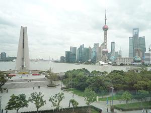 みんなで上海ディズニーリゾートへ♪交通カード30元分付き 3日間