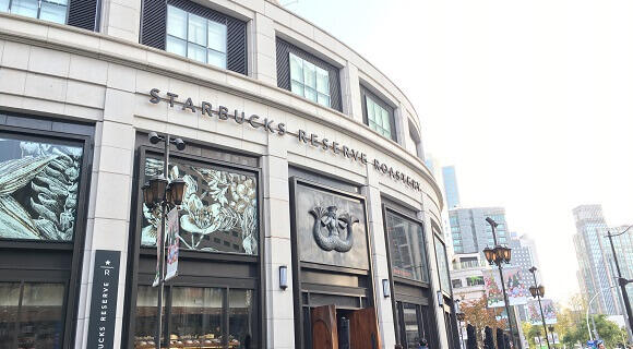 4~9月出発!成田・羽田発着フライトアレンジ豊富♪日本航空(JAL)直行便で行く上海!
