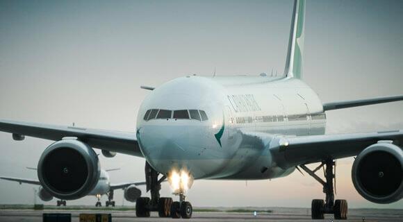 【成田発】キャセイパシフィック航空で行く香港旅行・ マカオ半島