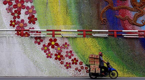ANA(全日空)直行便で行くハノイ!【4-6月発/成田発】往路午前発×復路午後発