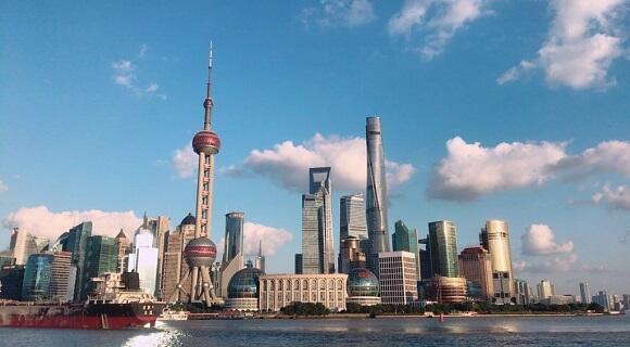 ★2020年GW先取り★午前発/午後帰国たっぷり滞在♪全日空(ANA)直行便で行く上海!