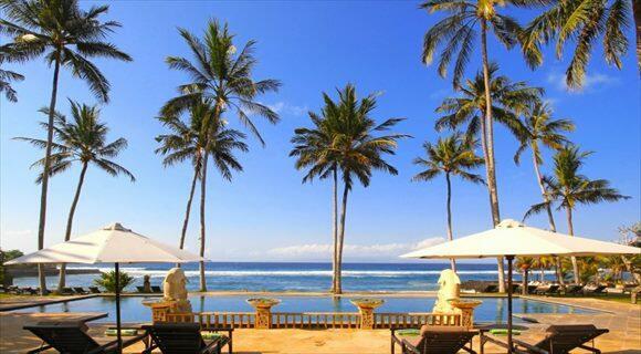 【座席確保済!】年末年始出発5-6日間★関西発直行便で行くバリ島旅行