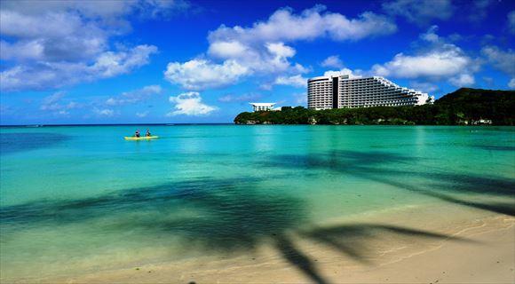 12/23~1/8出発限定!年越しはグアムで♪<BR>格安ホテル~デラックスホテルまで豊富に取り揃え!