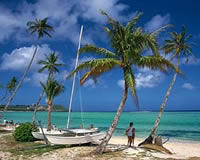 常夏ビーチで癒されたい♪カップルや家族にも大人気のグアムツアー!
