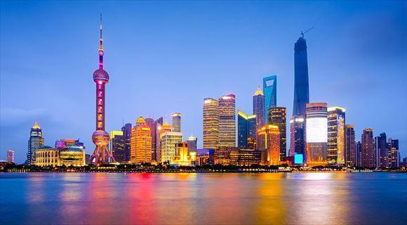 エネルギッシュ溢れる、中国。