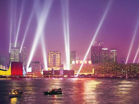 夏休みはLCCでおトク香港旅行!
