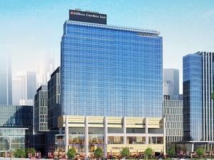 【関西発】NEWオープン『ヒルトン・ガーデン・イン・モンコック』に泊まる香港3日間