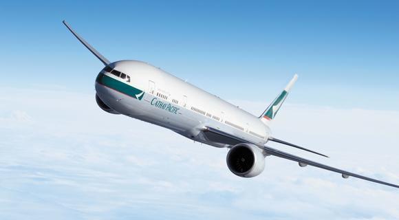 【ハッピー香港サマーセール】子供料金あります♪ 夏の家族旅行はキャセイパシフィック航空がおすすめです!!