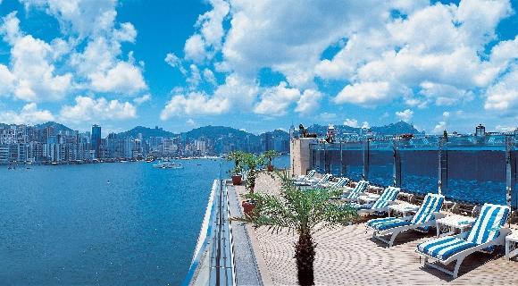 【初夢セール限定プライス】人気デラックスホテル『ハーバーグランド九龍』指定!香港旅行