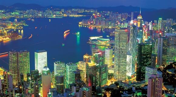 【岡山発】フルサービスなのにリーズナブル♪香港航空で行く香港旅行!