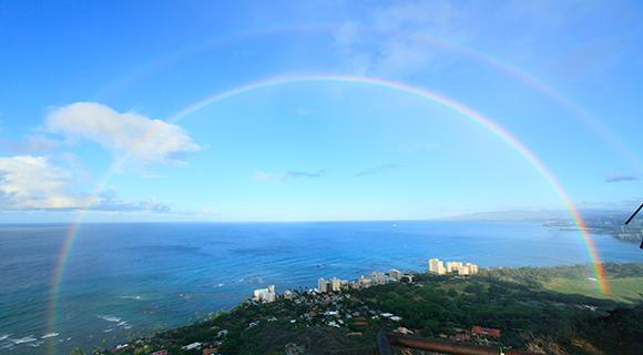 10・11月出発日限定!間際予約大歓迎!デルタ航空直行便利用ハワイ!