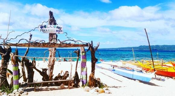 フィリピン航空指定直行便で行くセブ島ツアー