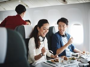 キャセイパシフィック航空【札幌発/香港】