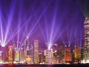 【名古屋発】ANAで行く香港旅行! 便利なロケーション『シルカウェストカオルーン』指定 3日間 飲茶付き香港満喫観光プラン!