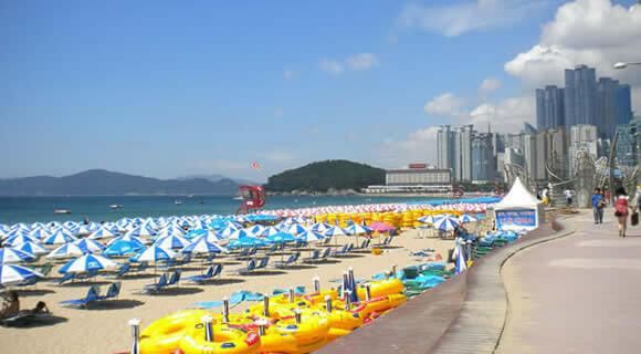 【WEB予約限定・成田出発】午後発<br>LCCエアプサンで行く韓国・釜山旅行