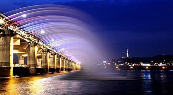4~7月出発:フルサービス航空会社・アシアナ航空で行く韓国ソウル旅行≪送迎なしフリープラン≫