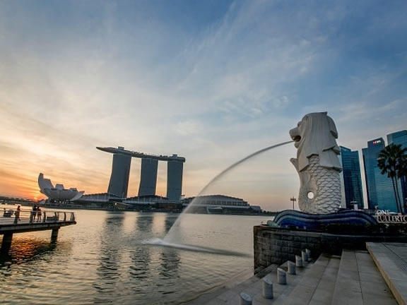 ユニバーサルスタジオシンガポール